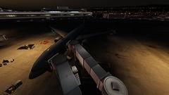 [P3D v4.5] NRT here we go! (danielrds) Tags: p3d prepar3d b777 b77w ua837 ual837 n2333u united sfo ksfo nrt rjaa usa japan sky sunrise