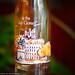 l'incontournable pot lyonnais de 46cl. encore une arnaque des patrons lyonnais qui offraient ce pot pour 1/2 litre de vin.