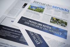 Fotos produzidas pelo Senado (Senado Federal) Tags: fakenews notícias notíciafalsa internet celular campanha divulgação veículodecomunicação redessociais desinformação jornaldosenado notíciafalsasecombatecomboainformação brasília df brasil