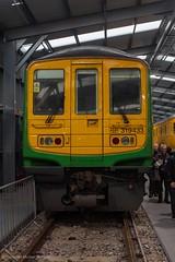 London NorthWestern Railway 319433 (Mike McNiven) Tags: lnwr london northwestern railway emu electric multipleunit crewe allchange dieseldepot locomotiveservices