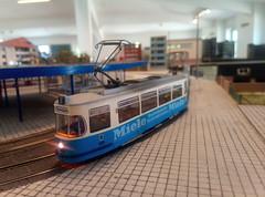 IMG_20190608_155030_0 (K. Reinhard) Tags: bus münchen 3d tram hannover basel freiburg 187 nürnberg gt4 druck combino 2019 halling mvg südbaden variobahn h0 fremo hödl münchn h0m rietze modulbau modultram kbgg modelltrram eisenbahn