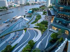 ICONSIAM (aey.somsawat) Tags: bangkok iconsiam plandscape bangkokmetropolitanregion thailand