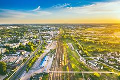 Railway | Panevėžys, Lithuania #160/365