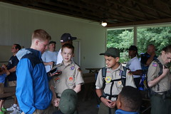 "20190609-091710 Scout Thunder Summer Camp  004 • <a style=""font-size:0.8em;"" href=""http://www.flickr.com/photos/121971778@N03/48037037783/"" target=""_blank"">View on Flickr</a>"