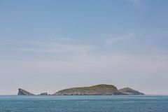 Island (GlobalGoebel) Tags: yongsu yongsuri korea southkorea jeju island jejudo canonef24105mmf4lisusm 24105mm canoneos5dmarkiii volcanic coast coastal sea sky travel