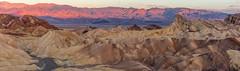 Zabriskie Point (ian_woodhead1) Tags: zabriskie point amargosa valley deathvalley national park california usa america sunrise rocks structure
