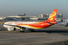 Hong Kong Airlines - Airbus A330-343 / B-LNO @ Manila (Miguel Cenon) Tags: hongkongairlines hongkongairlinesa330 hxa330 hxa333 rpll airplane airplanespotting apegroup appgroup airport airbus aircraft airbusa333 airbusa330 a330 a333 manila nikon naia d3300 planespotting ppsg philippines plane wings widebody widebodyjet wing twinengine rollsroyce rrtrent trent700 blno aviation window wheel winglet wide