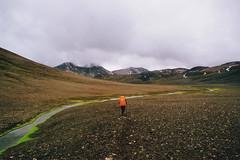 . (Careless Edition) Tags: iceland photography film nature landscape highland trek