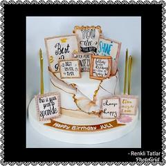 Çerçeve Pasta. Renkli tatlar Butik Pasta. İletişim: 0533 668 86 80    www.renklitatlar.com (www.renklitatlar.com (05336688680)) Tags: çocukpastaları sugarart edibleart butikpastalar butiktasarımpastalar butikpastatasarım butikdoğumgünüpastaları sugarmodelling renklitatlarbutikpasta renklitatlar wwwrenklitatlarcom cakeart cakedesign cakegoals siparişpasta butikpastaistanbul fondant sugarcraft cakes handmade kişiyeözeltasarımpastalar theartofpainting fondantfigures birthdaycake cakedecoration çocukdoğumgünü çerçevepasta resimçerçevepasta mesajlıpastalar yazılıpasta