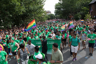 2019 Capital Pride Parade