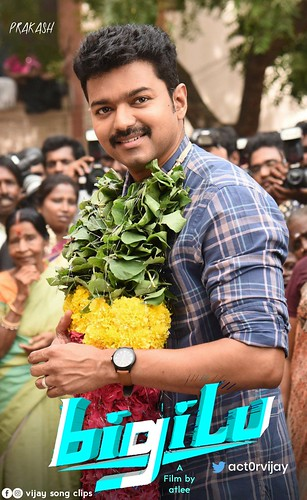 Flickriver: Most interesting photos from Vijay Fans Club Official pool
