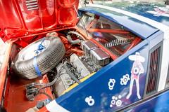 Lancia Beta Monte Carlo (JP_03) Tags: jp03 klownex vichy rallye princesses lancia beta monte carlo 1977