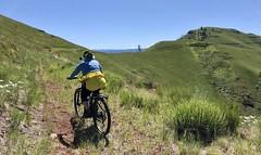 Frenchy Point Ride (Doug Goodenough) Tags: bicycle bike cycle pedals spokes trek farly waha craig mountains fat spring june 2019 19 carol sean vistas views snake river salmon hells canyon wild flowers dirt canyons drg531 drg53119 drg53119p drg53119pfrenchy
