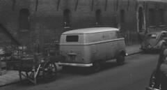SN-21-37 Volkswagen Transporter bestelwagen 1962 (Wouter Duijndam) Tags: sn2137 volkswagen transporter bestelwagen 1962