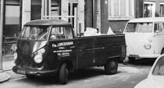 UV-17-45 Volkswagen Transporter enkelcabine 1965 (Wouter Duijndam) Tags: uv1745 volkswagen transporter enkelcabine 1965