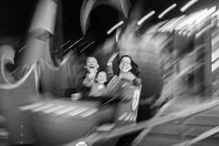 Tivoli Gardens (gbrammer) Tags: 35mm contaxiia sonnar5015 v800 zeissikon copenhagen delta100 film hc110 rangefinder