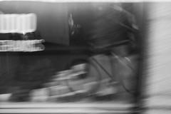 Self portrait (gbrammer) Tags: 35mm contaxiia sonnar5015 v800 zeissikon copenhagen delta100 film hc110 rangefinder