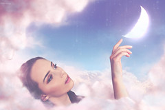 Head In The Clouds (Felicia Brenning) Tags: head clouds headintheclouds sky cloud moon måne luna crescentmoon conceptual conceptualphotography conceptualportrait conceptualportraiture photomanipulation manipulation photoshop photographyart artsy selfie selfportrait selfportraiture fantasy fantasyphotography fantasyportrait fineart fineartphotography surreal surrealism surrealphotography surreality imagination imaginative inspiration dream dreamy nikon nikond5600 nikonphotography feliciabrenning flickr fairytalephotography fairytale