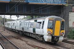 387109 (1) (ANDY'S UK TRANSPORT PAGE) Tags: trains harringay greatnorthern tsgn