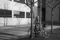 Christianshavn (gbrammer) Tags: 35mm contaxiia sonnar5015 v800 zeissikon copenhagen delta100 film hc110 rangefinder