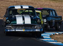 Ford (dicktay2000) Tags: sydney australia canonef100400mmf4556lisusm musclecarmasters sydneymotorsportpark ©richardtaylor 20120902img0490