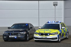 BMW 530d xDrive (S11 AUN) Tags: police scotland bmw 530d auto xdrive saloon estate unmarked anpr video traffic car rpu trpg trunkroadspatrolgroup roads policing unit 999 emergency vehicle glasgow ggdivision lc67odh