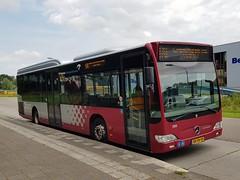 NLD Qbuzz 3163 - 178 ● Siddeburen Leeuwerikhoogte (Roderik-D) Tags: 3163 qbuzz31003301 bxfv59 siddeburenleeuwerikhoogte 648102 2009 dieselbus euro5 mercedesbenz citaro2 o530ü savas bege überlandbus streekbus 2axle 2doors capacity40481 busoftheyear2007 linienbus lijnbus automatictransmission streeklijn178