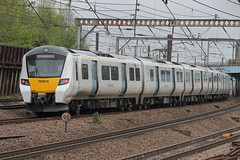 700019 (ANDY'S UK TRANSPORT PAGE) Tags: trains harringay thameslink tsgn class700