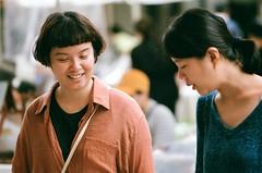 0518審計新村 (3) (紅色小草) Tags: nikonf3hp 13528 fujifilm400