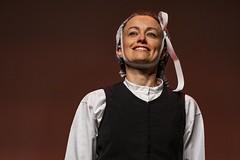 Cercle du Poudouvre - Quévert (Patrick Doreau) Tags: danse celtique bretonne costume coiffe tradition culture