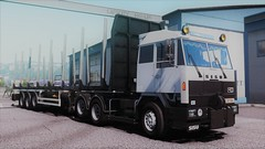 Finn Power / SISU-M (OguzG.) Tags: ets2 trucking trucks nextgen trailers sisu oguzg