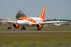 A56A3376@L6 (Logan-26) Tags: airbus a319111 oelsy msn 4781 easyjet europe tallinn lennart meri airport tlleetn estonia aleksandrs čubikins