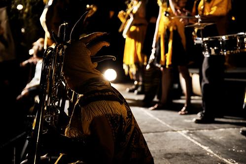 La Fanfare Gonzo