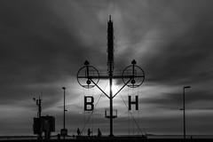BH (hapequ1) Tags: bremerhaven abendlicht kontraste