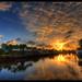 Sunset Glory...