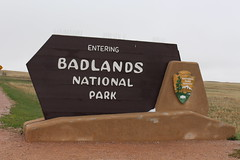 Badlands National Park, South Dakota (Hazboy) Tags: hazboy hazboy1 south dakota badlands national park parc west western usa us america april 2019