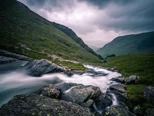 River Derwent - Lake District, UK - Landscape photography