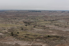 Looking across the Badlands in South Dakota (Hazboy) Tags: hazboy hazboy1 south dakota badlands national park parc west western usa us america april 2019