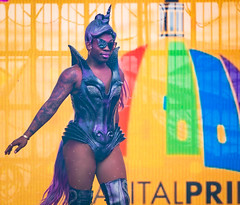 2019.06.09 Capital Pride Festival and Concert, Washington, DC USA 1600081