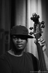 Daniel Casimir: bass (jazzfoto.at) Tags: sony sonyalpha77ii sonyalpha77 sonya77m2