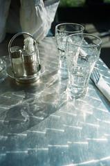 30880002 (thophi24) Tags: 35mm vienna graz austria cafe restaurant analog analogue filmfeed olympus fuji fujifilm