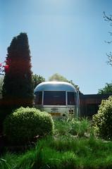 30880009 (thophi24) Tags: 35mm analog analogue trailer park holiday olympus olympusom10 fuji