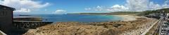 Sennen Cove (andreboeni) Tags: sennen cove bay whitesand penwith cornwall westcornwall panorama seascape sea view vista