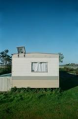 30860005 (thophi24) Tags: 35mm analog analogue trailer park holiday olympus olympusom10 fuji