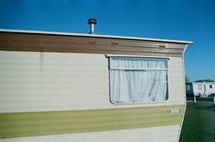 30860012 (thophi24) Tags: 35mm analog analogue trailer park holiday olympus olympusom10 fuji