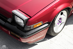 Honda Accord Aerodeck (TimelessWorks) Tags: time less works timeless timelessworks auto car bil vehicle automobile automotive meet carmeet japmeet japanese import jdm honda toyota mazda lexus subaru mitsubishi nissan datsun fairlady s30 civic miata mx5 impreza forester avensis galant eclipse season closing vilnius lithuania s13 s14 silvia ls400 crx bmw e46 e34 brz gt86 levin ae86 fc3s fc rx7