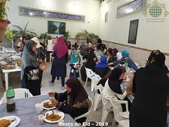 Festa do Eid al-Fitr - 2019 (Arresala - Centro Islâmico no Brasil) Tags: fé evento exposição eid expo religião religion ramadan ramadã ramadão religiosa muçulmanos muçulmanas mesquita muslim mohammed maomé mohammad mesquistas mês hijab mulher hégira leitura literatura livro liderança xiita xiitas xiismo xeique exibição paz