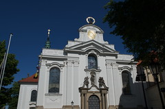 IMGP7330 (hlavaty85) Tags: praha prague kostel church bazilika nanebevzetí panny marie ascension mary strahov