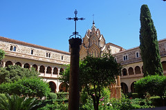 Kloster Guadalupe