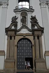 IMGP7333 (hlavaty85) Tags: praha prague kostel church bazilika nanebevzetí panny marie mary ascension
